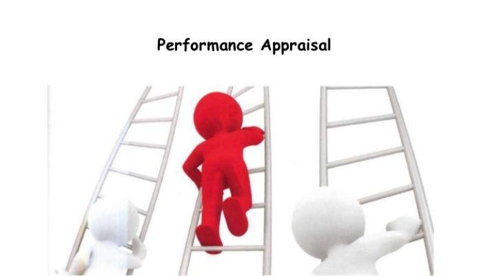 Performance Appraisal System  AdrdailyCom