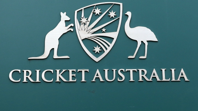 Cricket Australia proposes arbitration in pay dispute