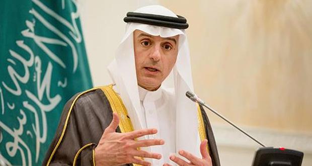 Foreign-Minister-Adel-al-Jubeir
