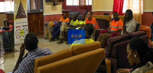 PW Ghana builds capacity of supervisors