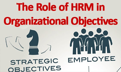 The-HRM's-role-in-Achieving-Organisational-Objectives