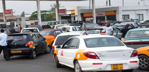 Uber accused of illegal operations in Ghana
