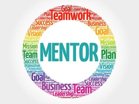 Using mentoring for organizational growth