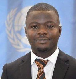 Mr. Isaac Asare, Administrator of IPLS