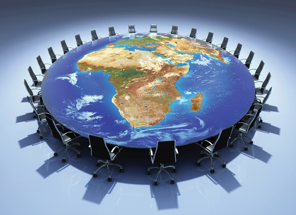 The effects of Globalization on Human Resources Management