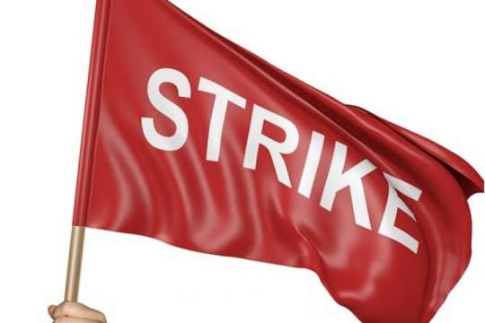 Labour strikes have become rampant