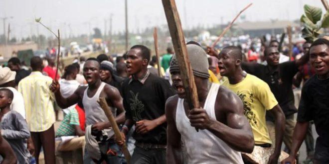 Political vigilantism has become a menace in Ghana