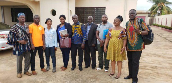 Members of the PEM ADR April 2019 Batch