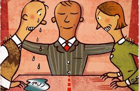 Mediation promotes negotiation to acceptable points