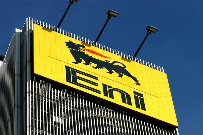 Eni is seeking to protect its investments