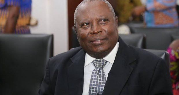 Martin Amidu resigns as Special Prosecutor