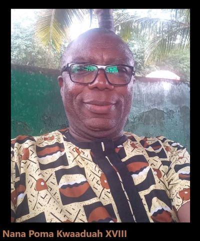 Nana Poma Kwaaduah