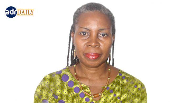 Margaret Ashiokai Dowuona