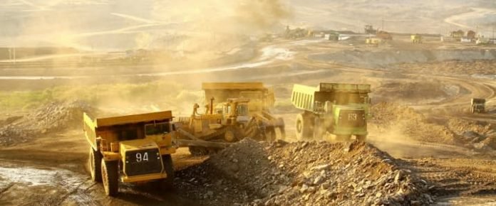 B2Gold produced 27% of Mali's gold in last year