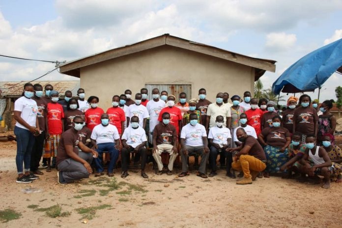 Barry Callebaut leads Community Level farmer Engagement for World Food Safety Day