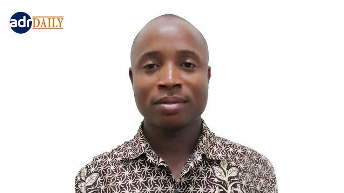 Jacob Anum Attiogbe