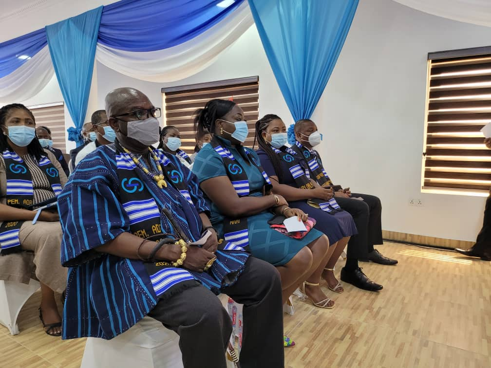 29 ADR practitioners graduate from Gamey ADR Institute