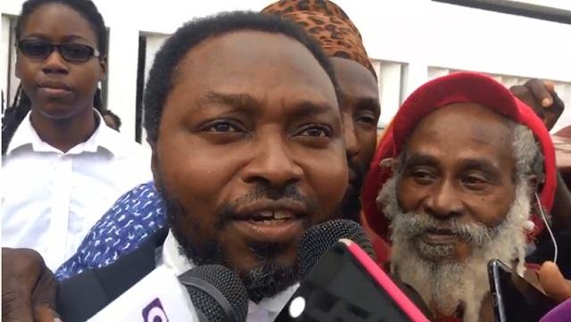 Achimota School ordered to admit Rasta students