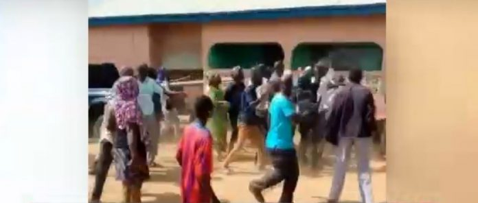 NPP supporters in Chereponi and East Mamprusi reject DCE nominees, vandalise party properties